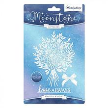 Hunkydory Crafts Beautiful Bouquet- MSTONE366