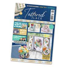 Tattered Lace Magazine Issue 89