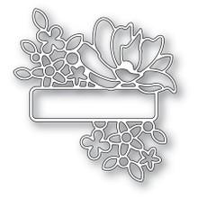 Memory Box 100% Steel Antique Garden Label Cutting Die- 94259