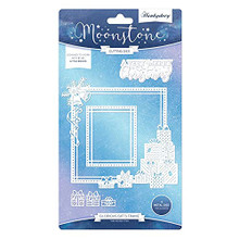 Hunkydory Moonstone Cutting Dies - Glorious Gifts Frame - MSTONE448