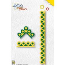 Nellie's Choice Multi Frame It Die, Combi Stars