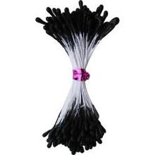 Dress My Craft -Pastel Thread Pollen- 100 Thread/Pack- Black