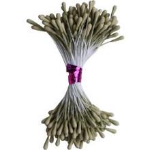 Dress My Craft -Pastel Thread Pollen- 100 Thread/Pack- Old Olive