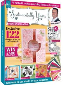 Phill Martin- Sentimentally Yours- Premium Magazine 5