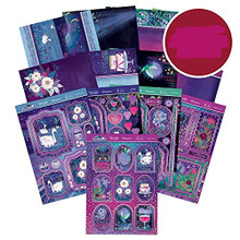 Hunkydory Crafts Moonlit Moments a Fabulous Finishes Collection MOON101