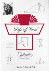 Life of Fred: Calculus Expanded Edition