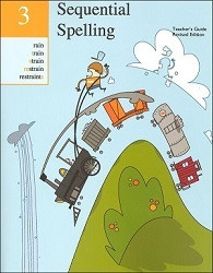 Sequential Spelling Level 3