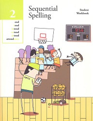 Sequential Spelling Level 2 Student Workbook