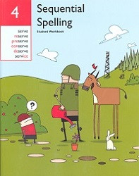 Sequential Spelling Level 4