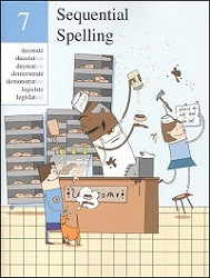 Sequential Spelling Level 7