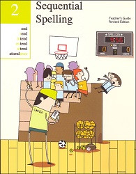 Sequential Spelling Level 2