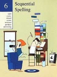 Sequential Spelling Level 6