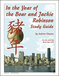 In the Year of the Boar and Jackie Robinson Guide
