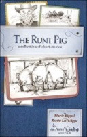 All About Reading Level 1, Volume 2 Runt Pig  Colorized Version