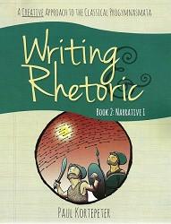 Writing & Rhetoric Book 2: Narrative Stage Student