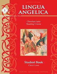 Lingua Angelica 1 Workbook