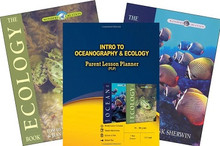 Intro to Oceanography & Ecology Set