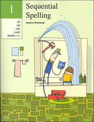 Sequential Spelling Level 1 Student Workbook