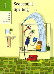 Sequential Spelling Level 1