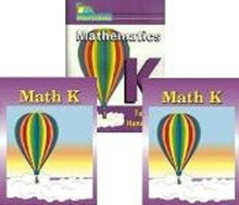 AML Math K Set