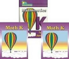 AML Math K Set
