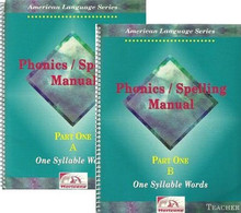 AML Phonics / Spelling Manual