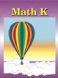 AML Math K Book 1