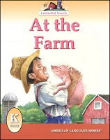 Reader 4 - At the Farm