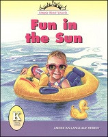 Reader 1 - Fun in the Sun