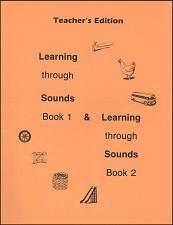 Learning Through Sounds Teacher