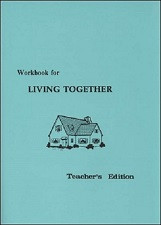 Living Together Teacher