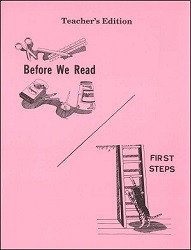 First Steps Teacher