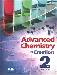 Apologia Exploring Creation with Advanced Chemistry Textbook