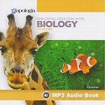 Apologia Exploring Creation with Biology MP3 *3rd Edition*