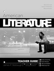 American Literature Teacher