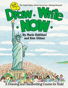 Draw Write Now Book 5