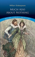 *One Free Book With Every $50* - Much Ado About Nothing
