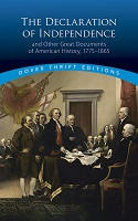 *One Free Book With Every $50* - Declaration of Independence and Other Great Documents