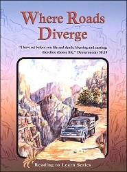 Where Roads Diverge