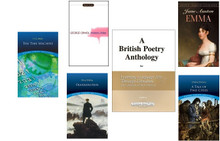 Learning Language Arts Through Literature - British Literature Book Package