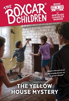 # 3 - Yellow House Mystery ( Boxcar Children )