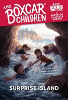 # 2 - Surprise Island ( Boxcar Children )