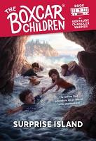 # 2 - Surprise Island ( Boxcar Children )