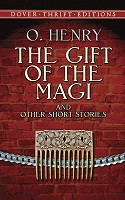 *One Free Book With Every $50* - Gift of the Magi