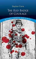 *One Free Book With Every $50* - Red Badge of Courage (Dover)