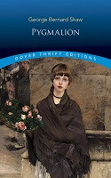 *One Free Book With Every $50* - Pygmalion