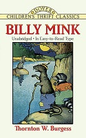 Billy Mink