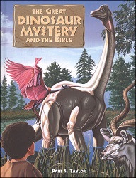 Great Dinosaur Mystery