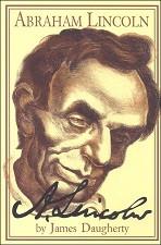 Abraham Lincoln (Daugherty)
