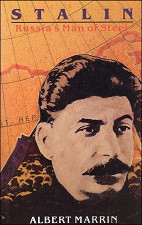 Stalin: Russia's Man of Steel